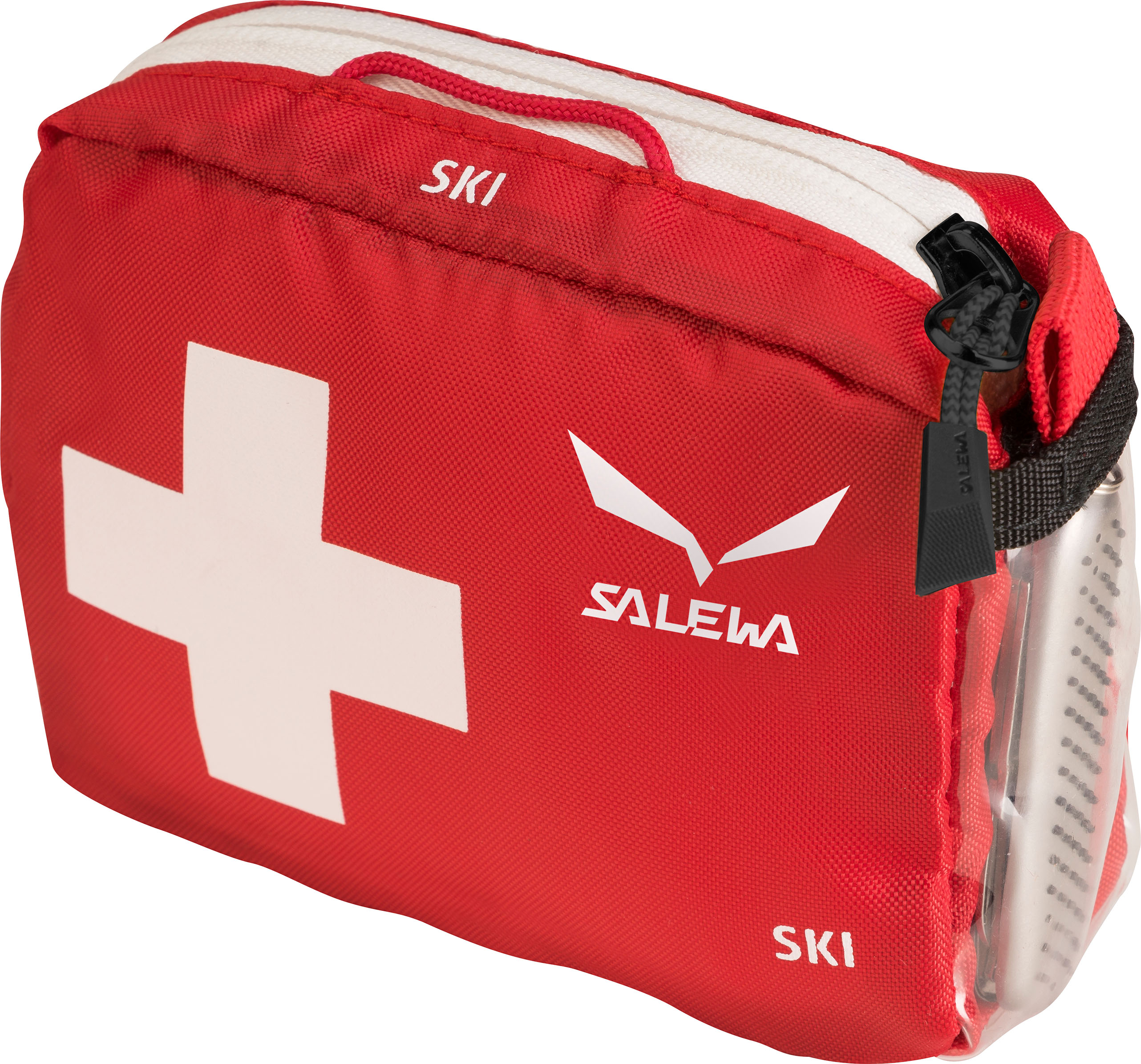 Аптечка Salewa 2015 Accessories First Aid Kit Ski Dark Red / от КАНТ