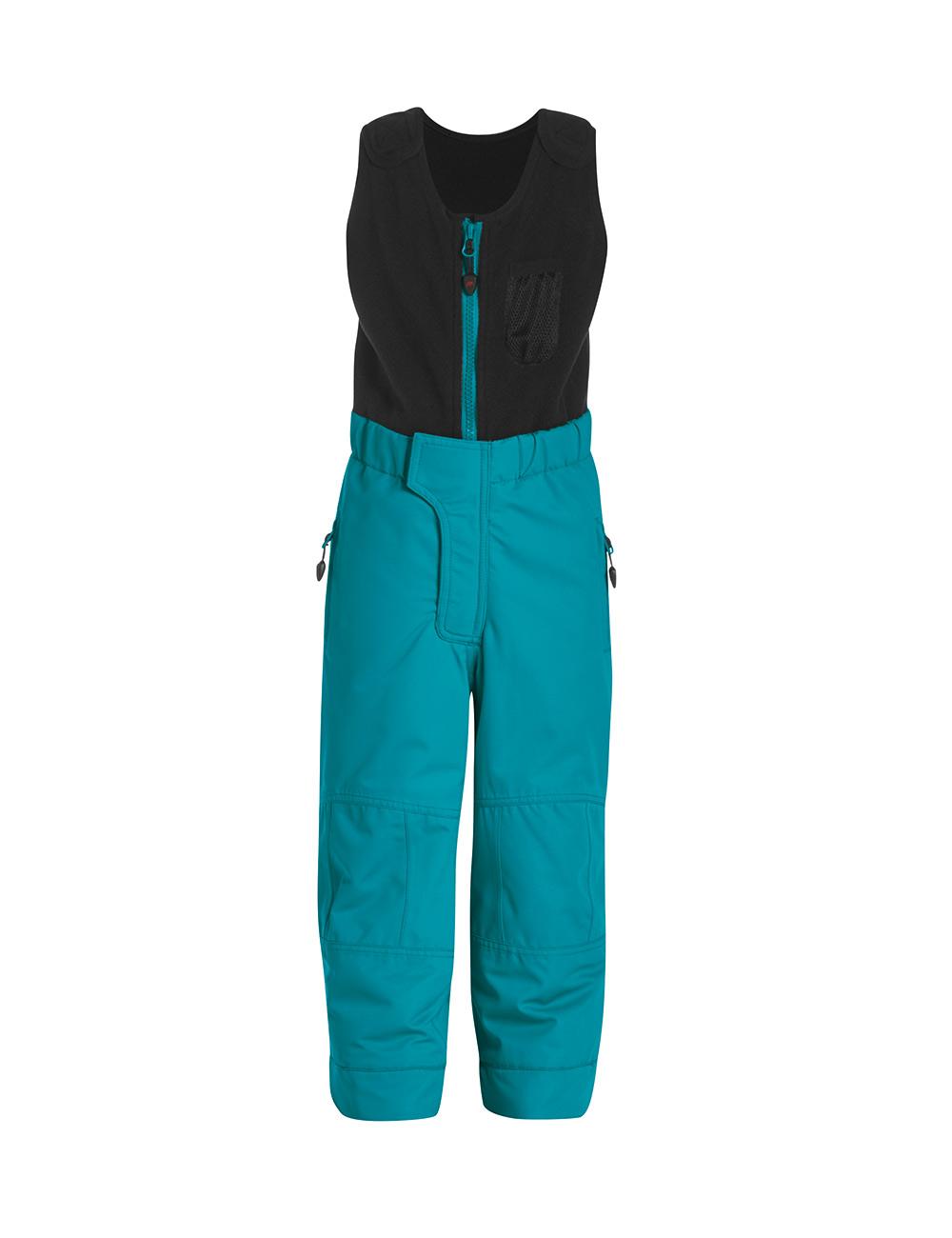 брюки maier для девочки, синие