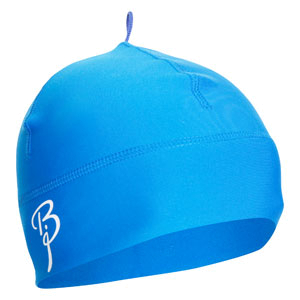 Шапка Bjorn Daehlie Hat POLYKNIT Skydiver (синий) Головные уборы, шарфы 775154  - купить со скидкой