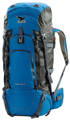 Рюкзак Salewa PAMIR 60 BP (голубой)