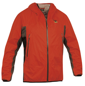 Куртка туристическая Salewa Alpine Extreme SKY PTX JACKET red\0780\0900\ac0780