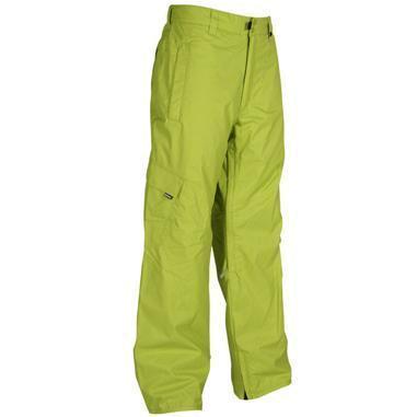 Купить Брюки сноубордические RIPZONE 2011-12 PODIUM PANT 09 Lime Одежда сноубордическая 735797