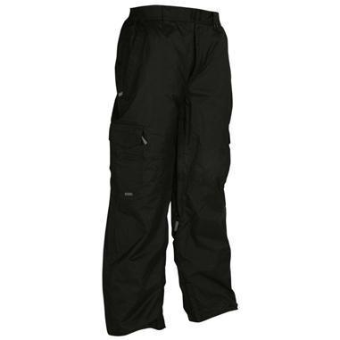 Купить Брюки сноубордические RIPZONE 2011-12 INSULATED PANT 04 Black Одежда сноубордическая 735823