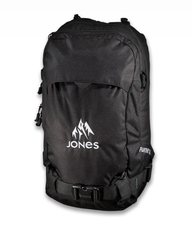 женский рюкзак jones