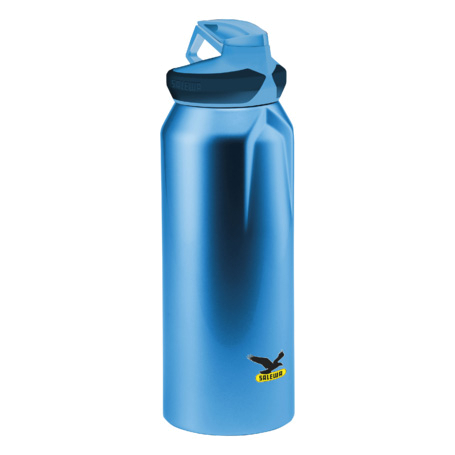 Фляга Salewa Bottles Hiker 0.5 L polar blue