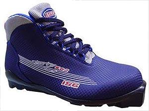 Купить Лыжные ботинки SNS ISG Sport 502 7 (SNS) 597433