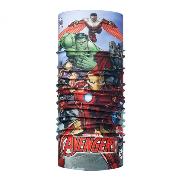 Купить Бандана BUFF SUPERHEROES JR ORIGINAL AVENGERS ASSEMBLE MULTI, Банданы и шарфы Buff ®, 1263928