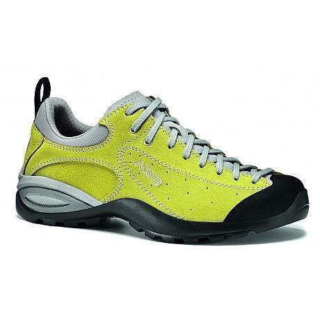 Купить Ботинки городские (низкие) Asolo Escape Shiver ML Bright sun, Обувь для города, 1015504
