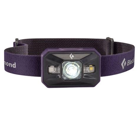 Купить Фонарь налобный BLACK DIAMOND 2017 Storm Headlamp Nightshade Налобные 1303223