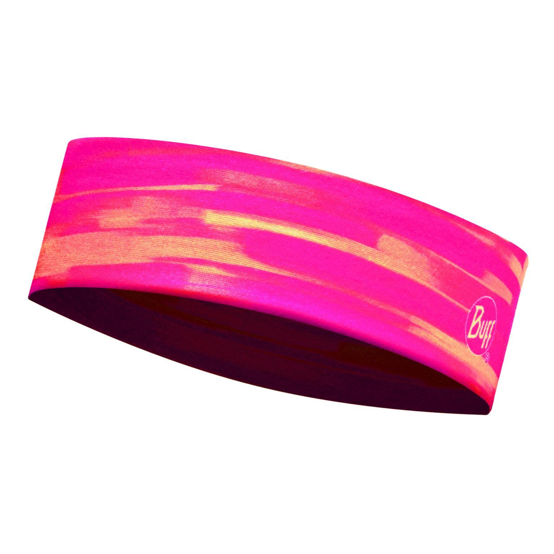 Повязка BUFF Headband AKIRA PINK Slim Банданы и шарфы Buff ® 1312853  - купить со скидкой