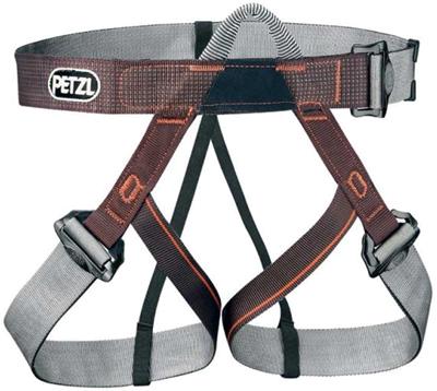 Купить Обвязка PETZL Gym Страховочные системы (обвязки) 418793