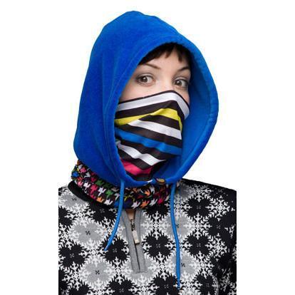 Купить Капюшон BUFF HOODIE JAMBE / HARBOR Банданы и шарфы Buff ® 721521