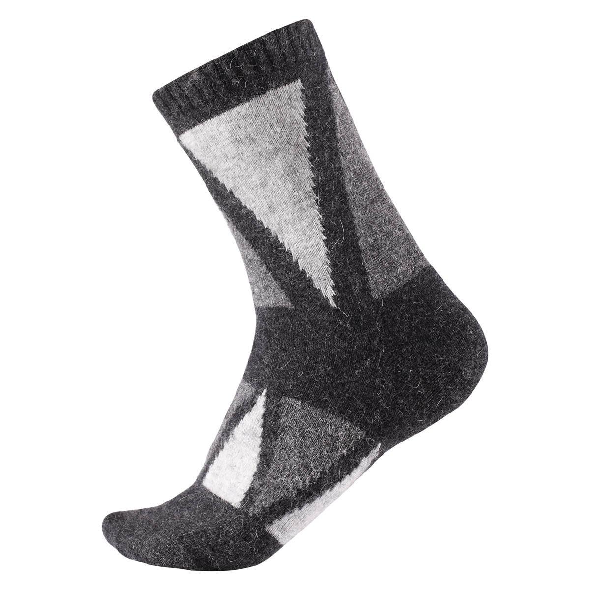 Купить Носки Reima 2017-18 Savo Dark melange grey, Детская одежда, 1351692