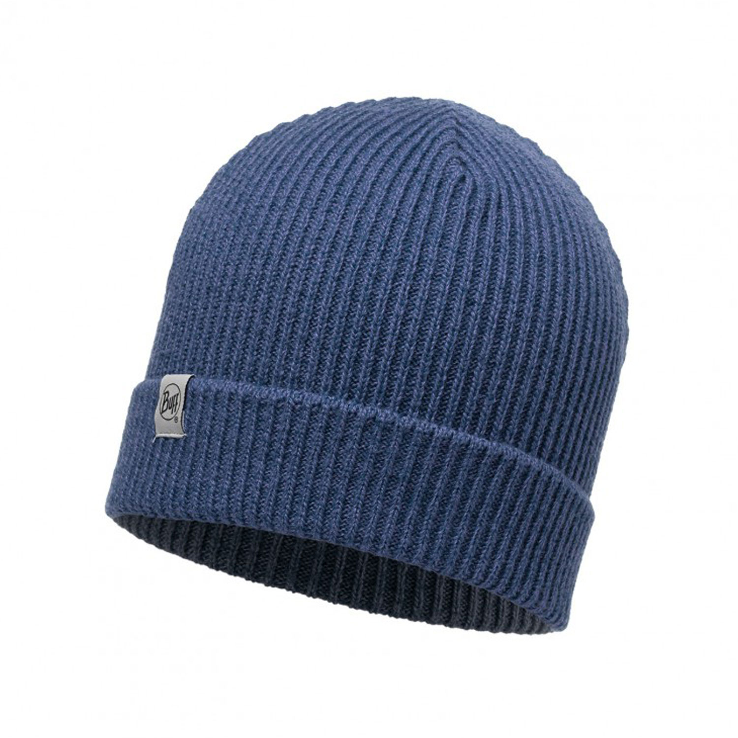 Шапка Buff Knitted Hat Junior Sparky Blue Ink
