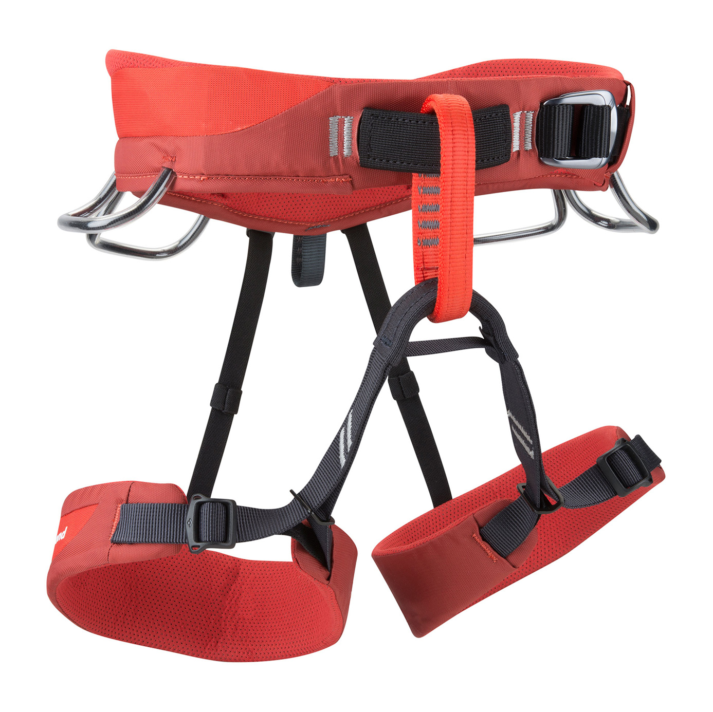 Обвязка Black Diamond Momentum Harness