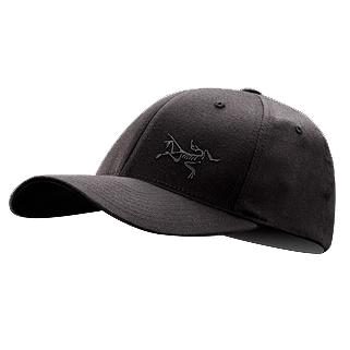 Кепка Arcteryx 2012-13 Bird Cap (Black) черный