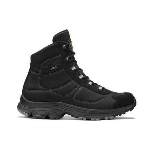 Купить Ботинки городские (высокие) Asolo Sporting Talus GTX MM Black-Black Обувь для города 758563