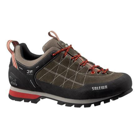 Купить Ботинки для альпинизма Salewa Alpine Approach MS MTN TRAINER walnut Обувь города 693197