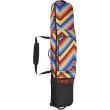 Купить Чехол для сноуборда BURTON 2014-15 WHEELIE GIG BAG 156 FISH BLANKET /, Чехлы сноуборда, 1153718