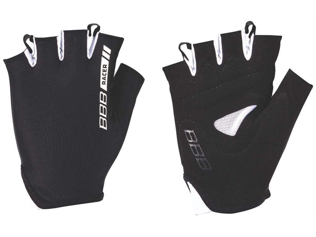 женские перчатки bbb, черные