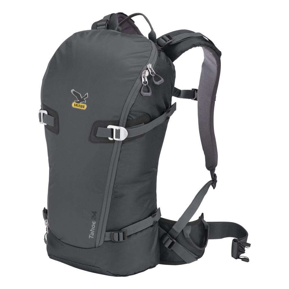 Купить Рюкзак туристический Salewa Mountaineering TAHOE 24 CARBON/BLACK Рюкзаки туристические 1112775