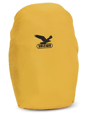 Купить Чехол для рюкзака Salewa Accessories Rain Cover 35-55 L isobar yellow Аксессуары 81023