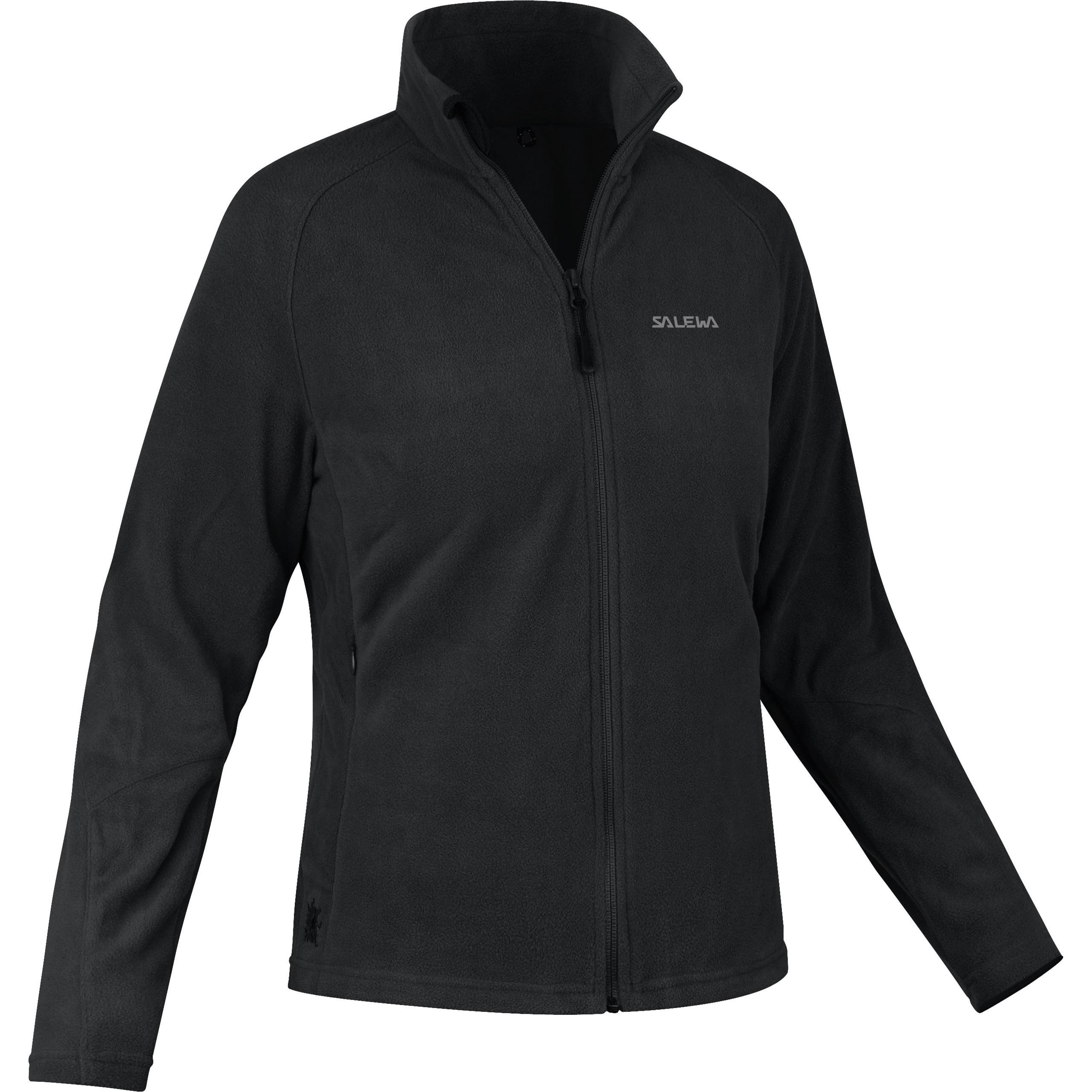 Купить Куртка туристическая Salewa 2015 HIKING & TREKKING ALPINDONNA RAINBOW 3.0 PL W JKT black out/0730 / черный Одежда 1165654