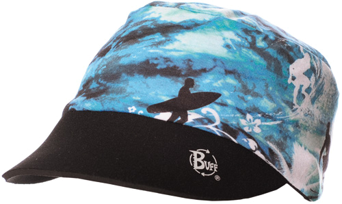 Купить Кепка BUFF VISOR EVO 2 ZARAUZ Банданы и шарфы Buff ® 721371