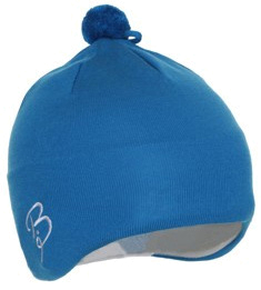 Шапки Bjorn Daehlie Hat EARPROTECTOR (Blue Jewel) голубой