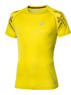 Футболка беговая Asics 2014 SPEED SS TOP