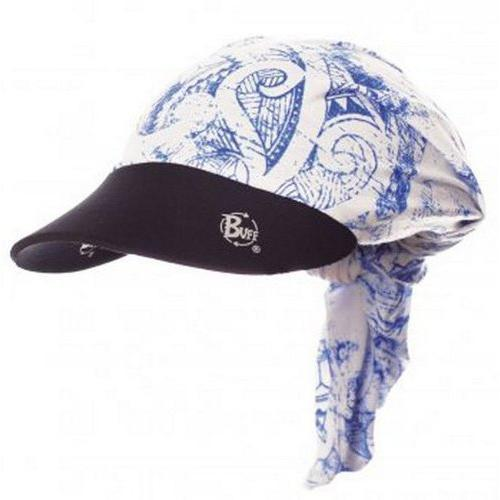 Бандана BUFF VISOR KIRA Банданы и шарфы Buff ® 721375  - купить со скидкой
