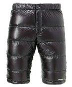 шорты горнолыжные GOLDWIN 2015-16 Down Half Pants M Black/чёрный