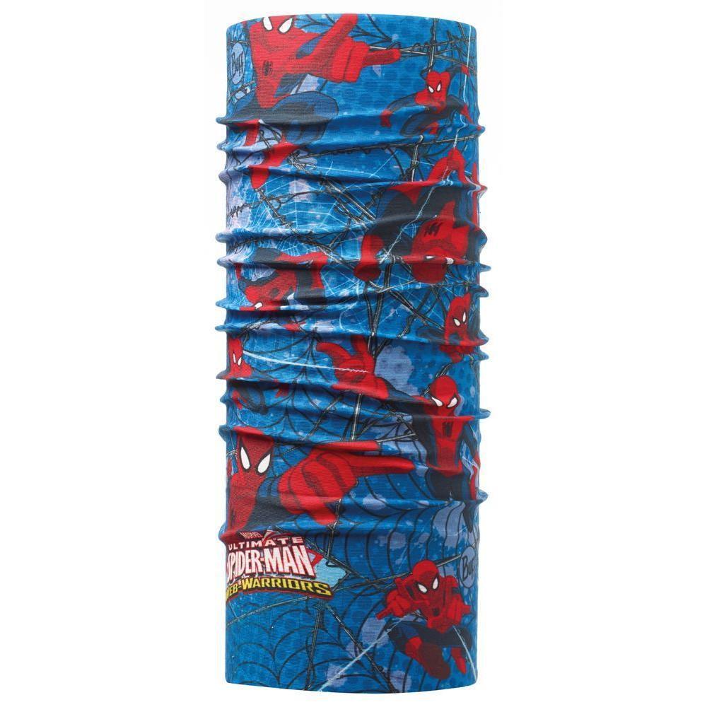 Бандана BUFF SUPERHEROES JR ORIGINAL WARRIOR Детская одежда 1169103  - купить со скидкой