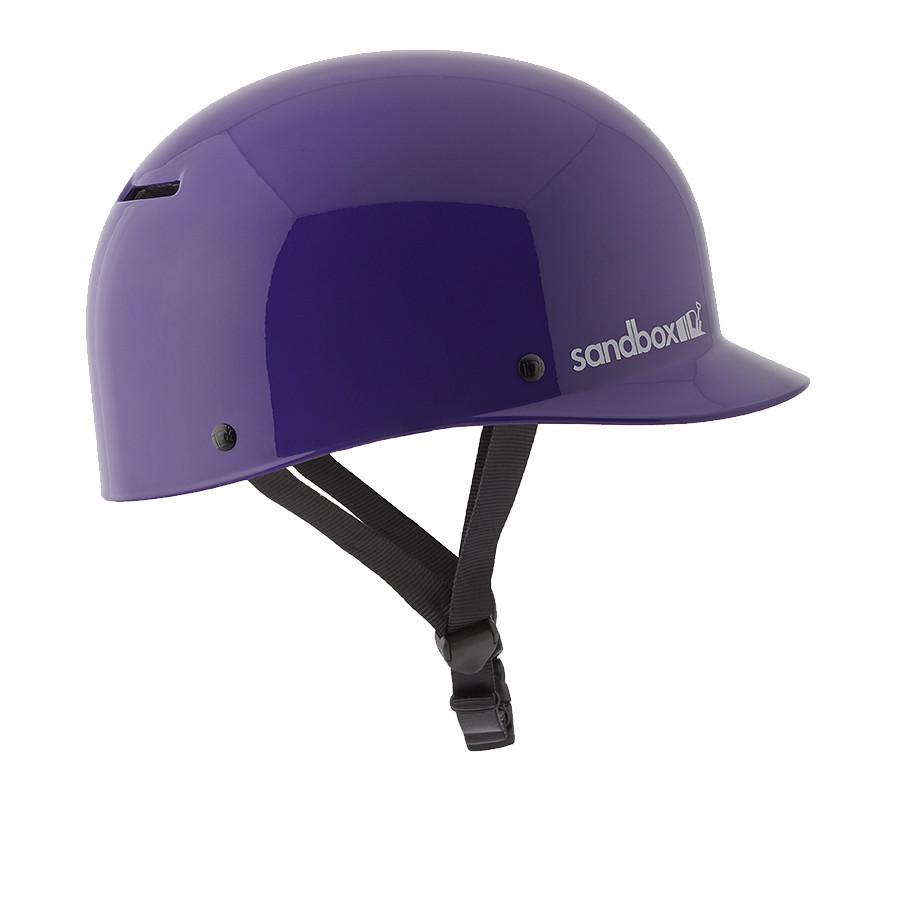 Зимний Шлем Sandbox 2015-16 Classic 2.0 Snow Purple (Gloss)