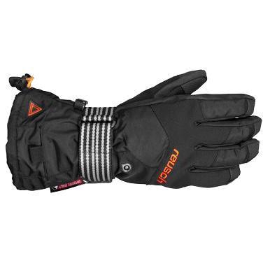 Купить Перчатки горные REUSCH 2012-13 Reusch Double Flip R-TEX XT black, Перчатки, варежки, 855545