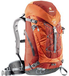 Рюкзак Deuter 2011 ACT Trail 28 SL lava-orange