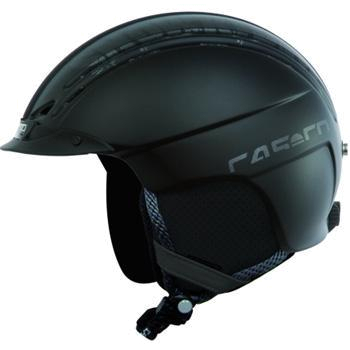 Зимний Шлем Casco POWDER 2 BLACK-MATT