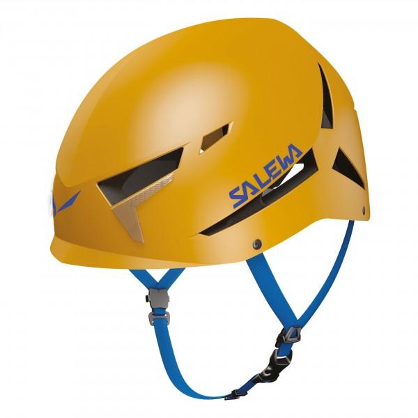 Каска Salewa 2016 Vayu Helmet (S/m) Yellow