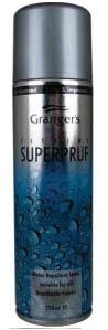 Пропитка GRANGERS Superpruf aero 250ml