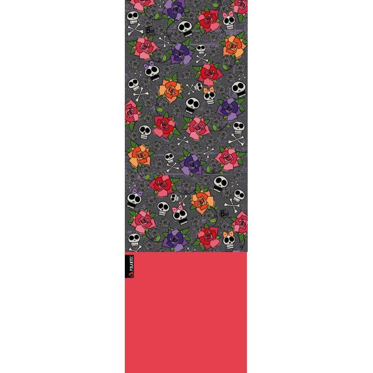 Купить Бандана BUFF TUBULAR POLAR JUNIOR OLD SCHOOL ROSEBUD Банданы и шарфы Buff ® 722139