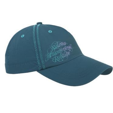 Купить Кепка Salewa Alpine Headgear DHARA DRY M CAP cypress/8450 W Головные уборы, шарфы 893362