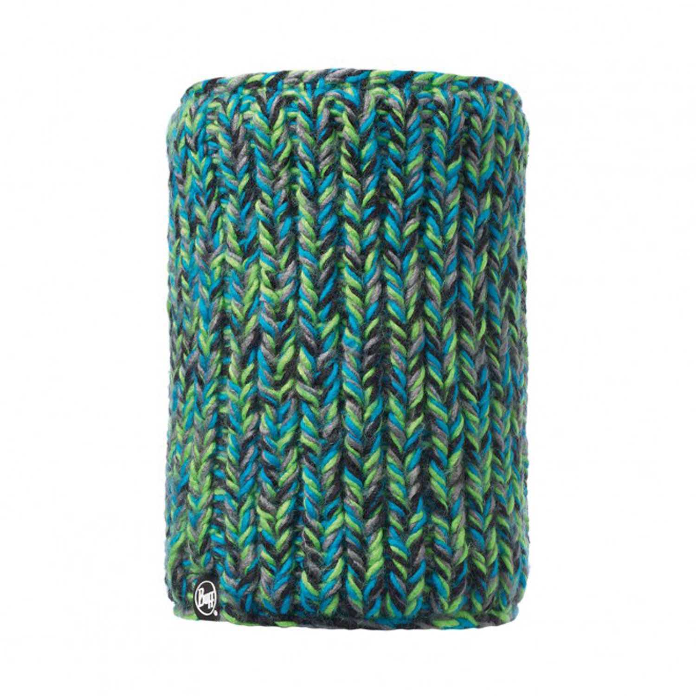 Шарф Buff Knitted & Polar Neckwarmer Skyler Green