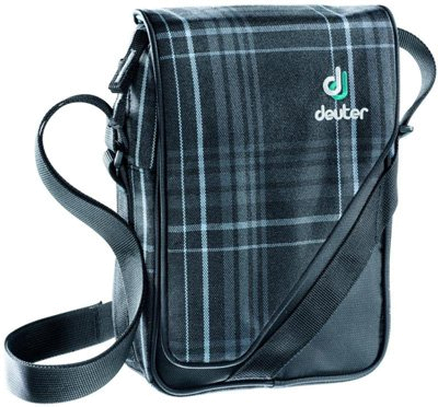 Сумка Deuter 2013 Escape II black check