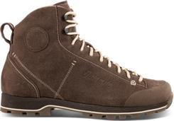 Купить Ботинки городские (высокие) Dolomite 2016 CINQUANTAQUATTRO HIGH GTX BROWN Обувь для города 731132