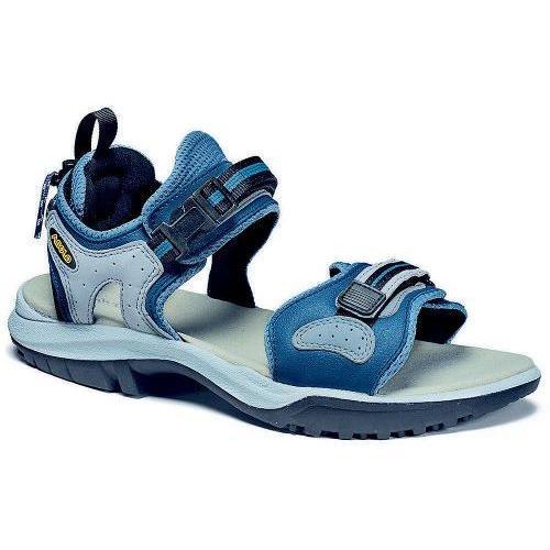 Купить Сандалии Asolo Sport Sandal Scrambler Light Grey / Blue, Сандалии, 901262
