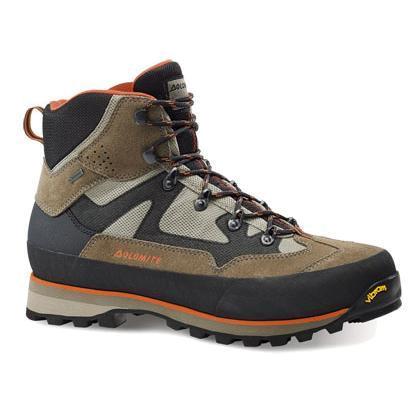 Купить Ботинки для треккинга (высокие) Dolomite 2014 Hiking CIVETTA PRO GTX BEIGE-ORANGE Треккинговая обувь 1015893