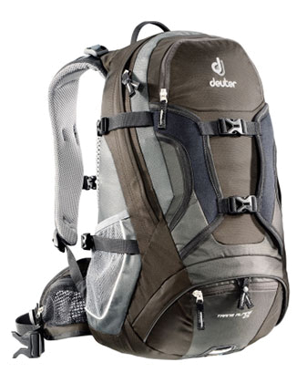 Рюкзак Deuter 2013 Trans Alpine 25 coffee-stone
