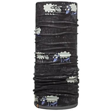 Купить Бандана BUFF Polar Buff KUKUXUMUSU POLAR WOLFMIX / GREY Банданы и шарфы ® 1079004