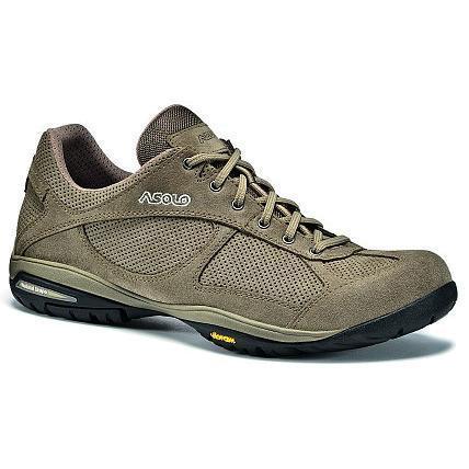 Купить Ботинки городские (низкие) Asolo Natural Shape Caliber MM Wool Обувь для города 1015921