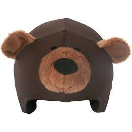 Купить Нашлемник COOLCASC 2017-18 Teddy Bear Головные уборы, шарфы 1383739
